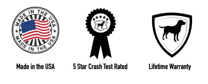 image showing certification badges