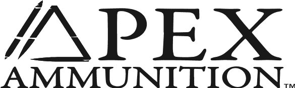 Logo for Apex Ammunition